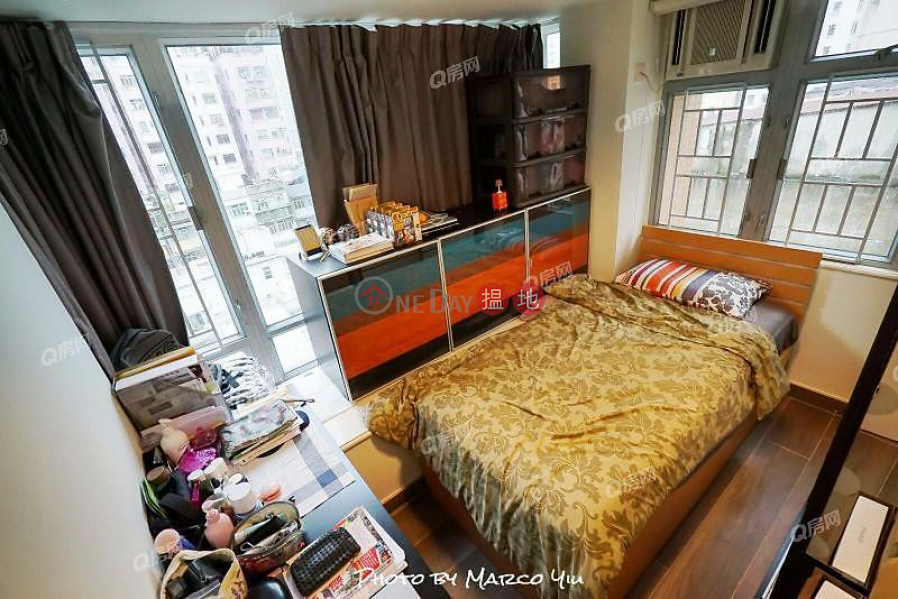 HK$ 7.2M Fortune Court Eastern District, Fortune Court | 2 bedroom Low Floor Flat for Sale
