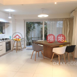 Gorgeous house with sea views, rooftop & terrace | Rental|48 Sheung Sze Wan Village(48 Sheung Sze Wan Village)Rental Listings (OKAY-R286483)_0