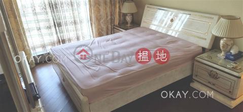 Gorgeous 3 bedroom on high floor with balcony & parking | For Sale|La Place De Victoria(La Place De Victoria)Sales Listings (OKAY-S111705)_0