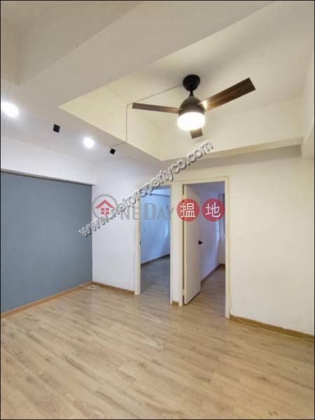 Modern Stylish 2 Bedroom Walk Up Apartment-254荷李活道   西區 香港出租-HK$ 14,000/ 月