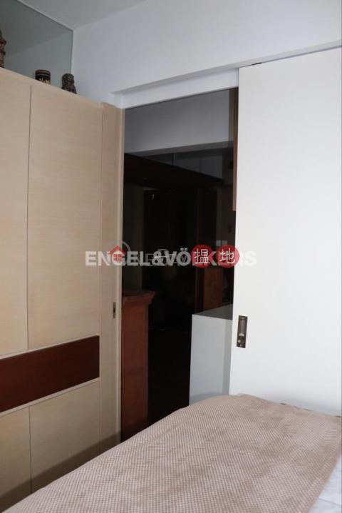 西營盤一房筍盤出售|住宅單位|西區真光大廈(True Light Building)出售樓盤 (EVHK98543)_0