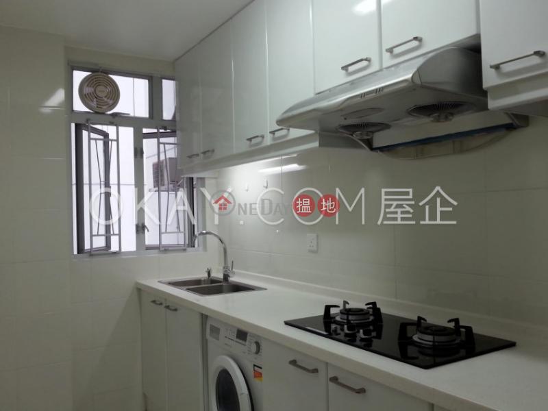 2房1廁,實用率高,極高層海星閣 (48座)出租單位 海星閣 (48座)((T-48) Hoi Sing Mansion On Sing Fai Terrace Taikoo Shing)出租樓盤 (OKAY-R56268)