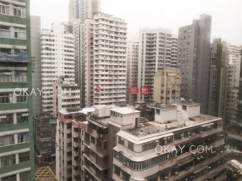 1房1廁,星級會所《港濤軒出租單位》180渣華道 | 東區香港|出租-HK$ 30,000/ 月