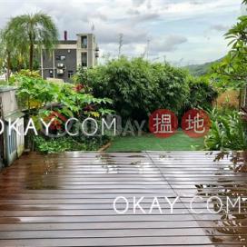 4房3廁,連車位,露台,獨立屋《大藍湖出售單位》 大藍湖(Tai Lam Wu)出售樓盤 (OKAY-S377906)_0