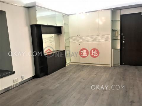 2房1廁,極高層,星級會所,可養寵物《寶華軒出租單位》 寶華軒(Casa Bella)出租樓盤 (OKAY-R59436)_0