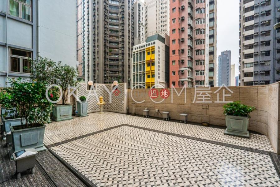 1房1廁《CASTLE ONE BY V出租單位》1衛城道 | 西區香港-出租HK$ 38,000/ 月