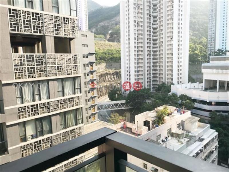 1房1廁,連租約發售,露台《柏匯出售單位》33成安街 | 東區|香港-出售HK$ 800萬