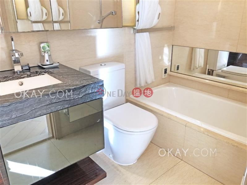 HK$ 62,000/ 月-天璽21座6區(彗鑽)油尖旺|4房2廁,海景,星級會所《天璽21座6區(彗鑽)出租單位》