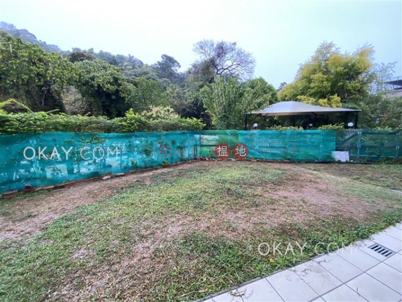 4房3廁,連車位,露台,獨立屋鳳誼花園出租單位 70龍尾號   西貢香港-出租HK$ 45,000/ 月