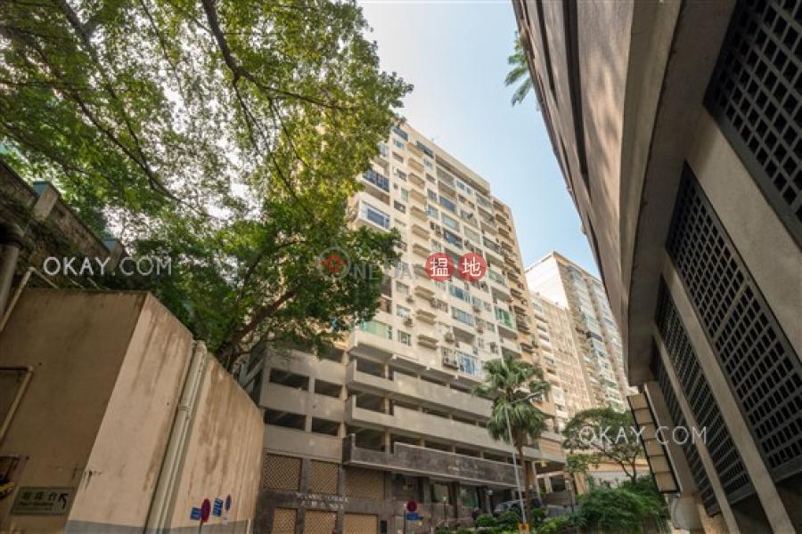 4房2廁,實用率高,極高層,連車位《芝蘭台 A座出售單位》|芝蘭台 A座(Botanic Terrace Block A)出售樓盤 (OKAY-S12707)
