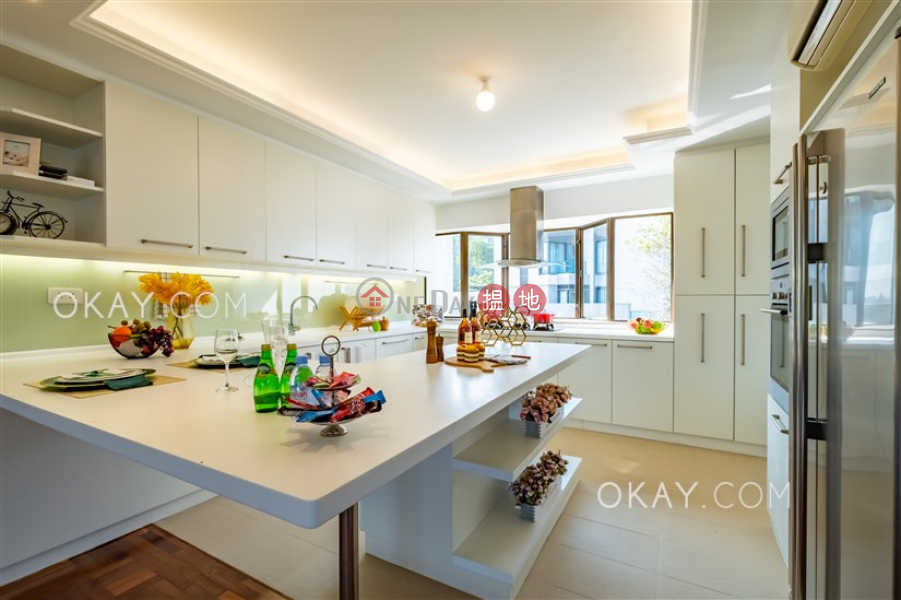 Luxurious penthouse with rooftop & parking | Rental, 66 Stanley Village Road | Southern District Hong Kong Rental | HK$ 105,000/ month