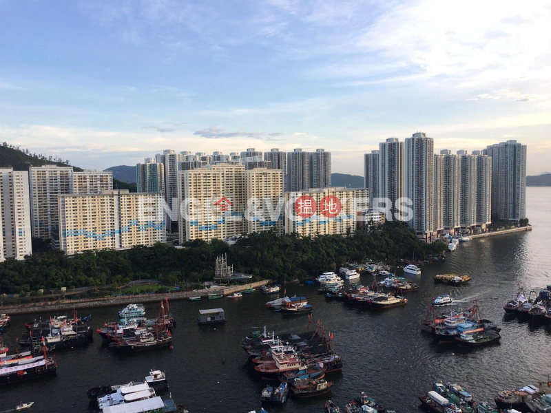2 Bedroom Flat for Sale in Aberdeen, Jadewater 南灣御園 Sales Listings | Southern District (EVHK91511)