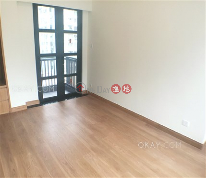 HK$ 42,000/ month | Resiglow Wan Chai District | Gorgeous 2 bedroom on high floor with balcony | Rental