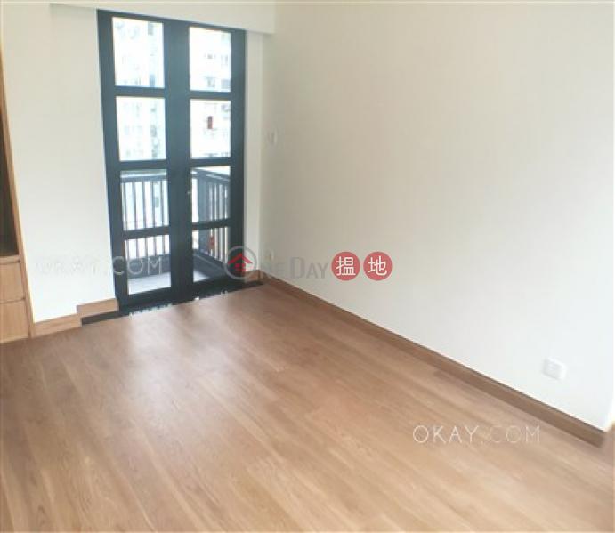 HK$ 42,000/ 月-Resiglow|灣仔區2房1廁,實用率高,極高層,星級會所《Resiglow出租單位》