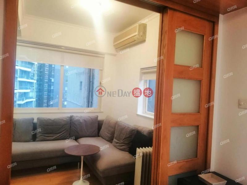 香港搵樓|租樓|二手盤|買樓| 搵地 | 住宅-出售樓盤|梯榜方便,原則2房,有匙即睇《金莉大廈買賣盤》