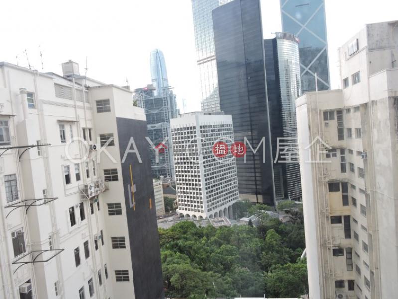 香港搵樓|租樓|二手盤|買樓| 搵地 | 住宅|出租樓盤3房2廁,實用率高,極高層,連車位時和大廈出租單位