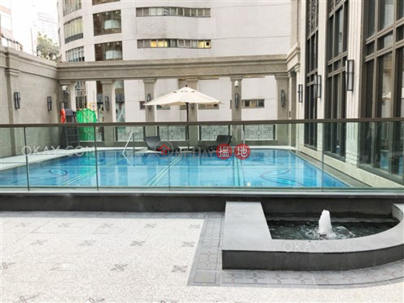 Luxurious 4 bedroom with balcony & parking | Rental, 3 MacDonnell Road | Central District Hong Kong Rental | HK$ 139,000/ month