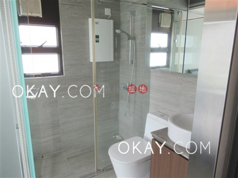 Elegant 3 bedroom on high floor with racecourse views | For Sale | Fortuna Court 永光苑 Sales Listings