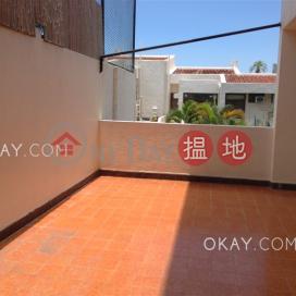 Efficient 3 bedroom with terrace & parking | Rental