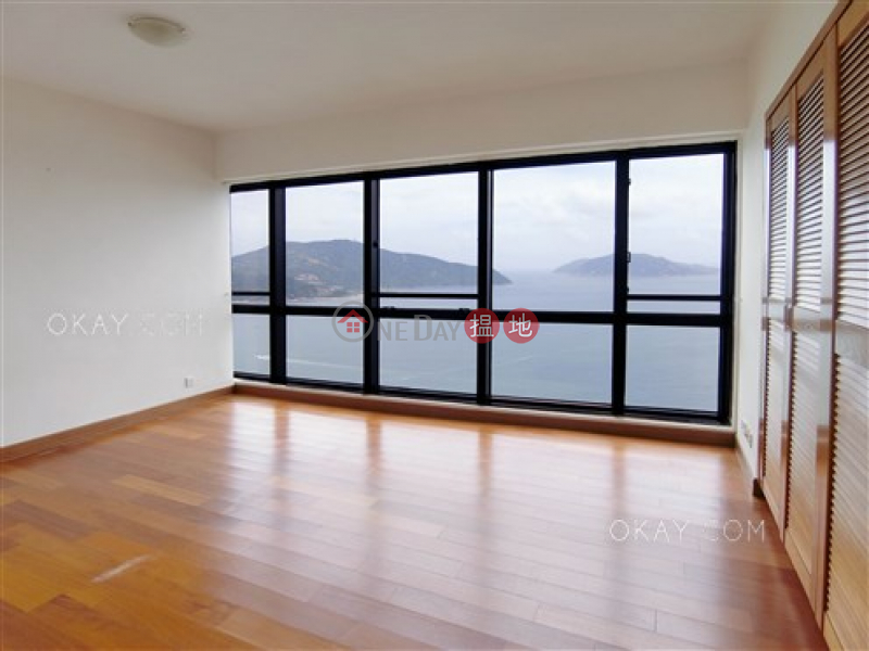 Property Search Hong Kong | OneDay | Residential | Rental Listings, Luxurious 4 bed on high floor with balcony & parking | Rental