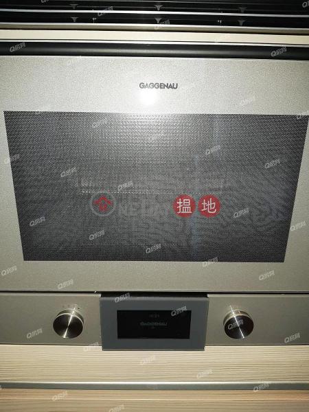 HK$ 30,000/ 月|囍匯 3座灣仔區-內街清靜,豪宅入門,豪宅地段囍匯 3座租盤