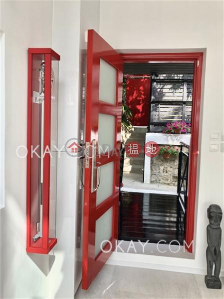 3房2廁,海景,連車位,露台《輋徑篤村出售單位》|輋徑篤村(Che Keng Tuk Village)出售樓盤 (OKAY-S361575)