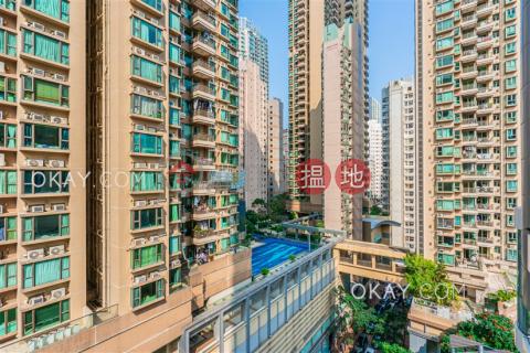1房1廁,露台壹環出售單位 灣仔區壹環(One Wan Chai)出售樓盤 (OKAY-S261752)_0