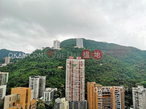 1房1廁,極高層,海景,露台《壹環出租單位》|壹環(One Wan Chai)出租樓盤 (OKAY-R261577)_0