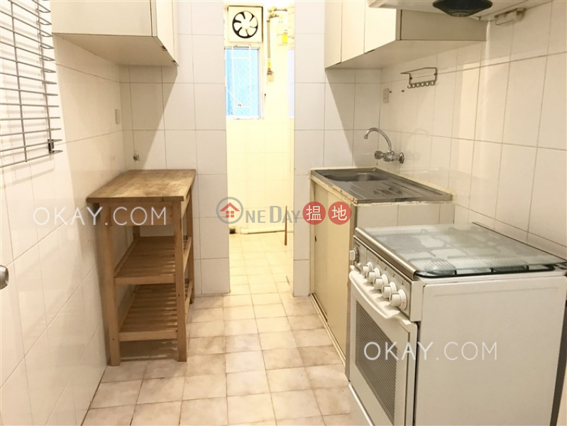 Intimate 2 bedroom with balcony | Rental, Wise Mansion 威勝大廈 Rental Listings | Western District (OKAY-R14610)