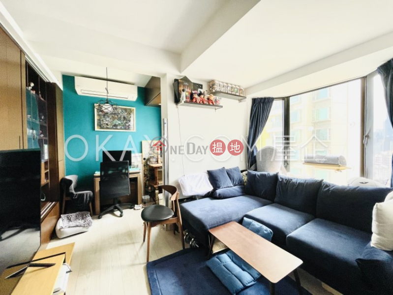 Property Search Hong Kong | OneDay | Residential | Rental Listings, Popular 1 bedroom in Mid-levels West | Rental