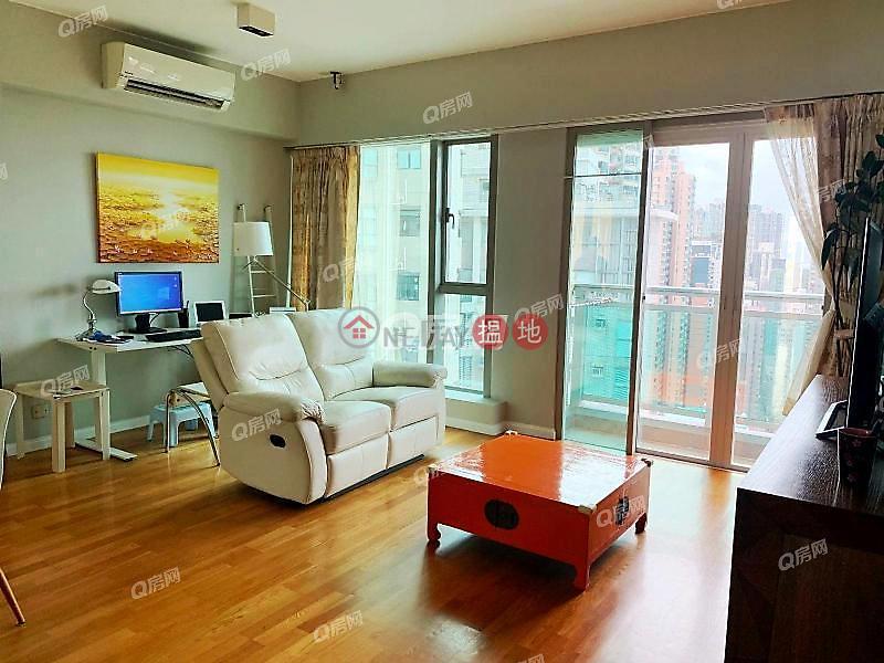 Centre Place | 2 bedroom High Floor Flat for Rent | 1 High Street | Western District | Hong Kong | Rental HK$ 51,000/ month