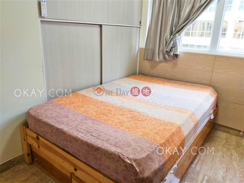 Lovely 3 bedroom on high floor with balcony   Rental   37-39 Lockhart Road   Wan Chai District   Hong Kong, Rental   HK$ 26,000/ month