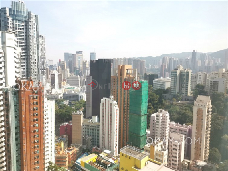 HK$ 140,000/ 月|竹林苑|東區-4房3廁,實用率高,星級會所,可養寵物《竹林苑出租單位》