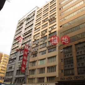 Macy No.2 Industrial Building,Kwun Tong, Kowloon