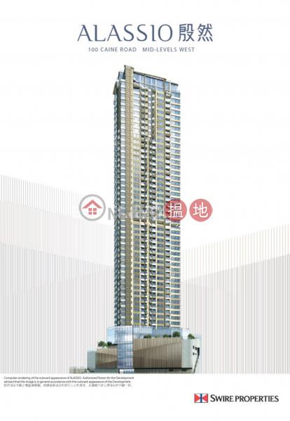 殷然|請選擇|住宅出租樓盤-HK$ 55,000/ 月