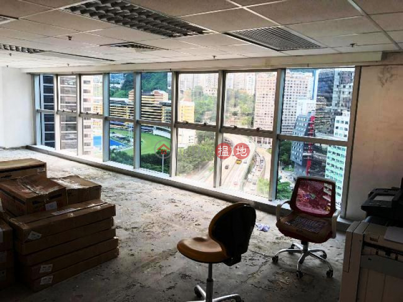 Property Search Hong Kong | OneDay | Office / Commercial Property | Rental Listings | Race course view office for letting