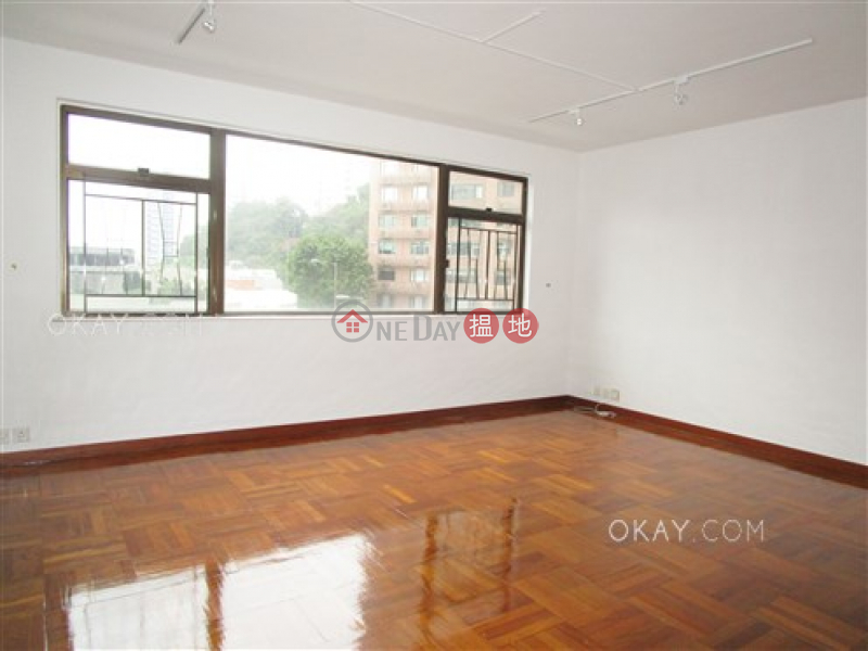 Efficient 4 bedroom with parking | Rental | 1-5 Boyce Road | Wan Chai District, Hong Kong | Rental HK$ 78,000/ month