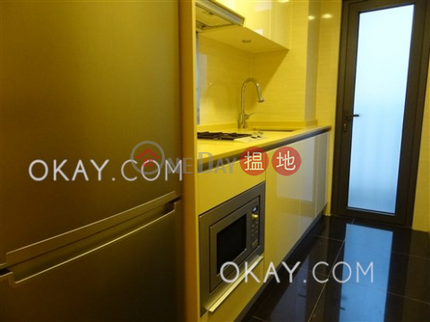 Lovely 1 bedroom on high floor with balcony | Rental|Warrenwoods(Warrenwoods)Rental Listings (OKAY-R114639)_0