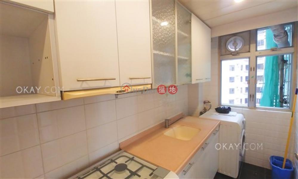 1房1廁,海景,可養寵物《景香樓出租單位》2-4天后廟道 | 東區香港|出租HK$ 25,000/ 月