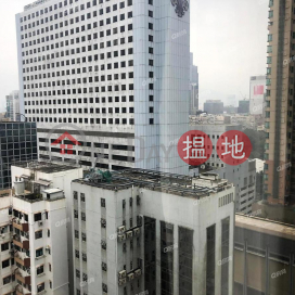 The Paseo | High Floor Flat for Rent|Yau Tsim MongThe Paseo(The Paseo)Rental Listings (XGYJWQ000100011)_0