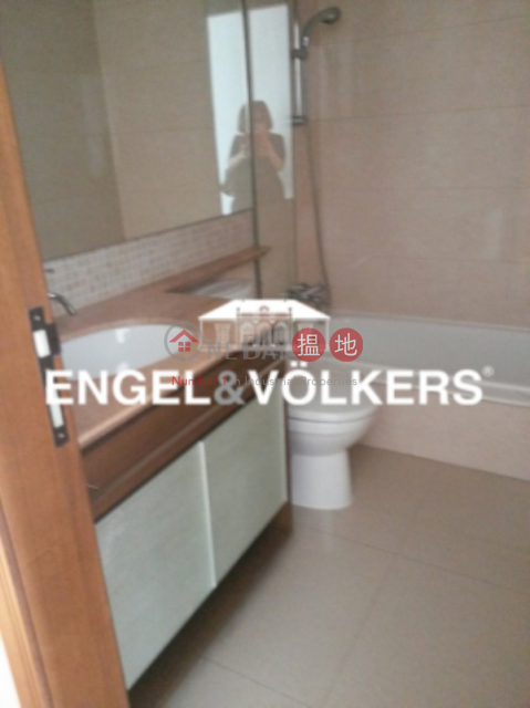 3 Bedroom Family Flat for Sale in Sai Kung|The Giverny House(The Giverny House)Sales Listings (EVHK25279)_0