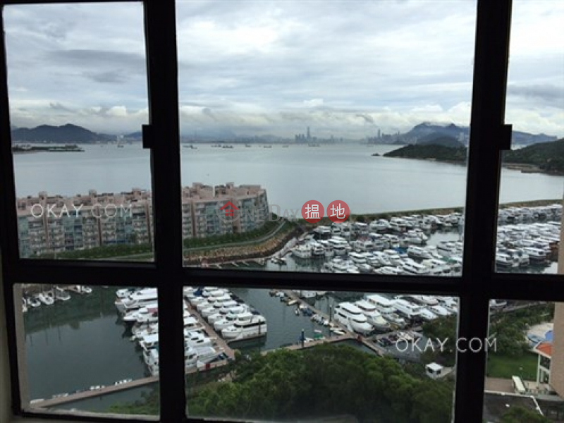 Practical 3 bedroom on high floor | Rental | Discovery Bay, Phase 4 Peninsula Vl Capeland, Haven Court 愉景灣 4期 蘅峰蘅安徑 霞暉閣 Rental Listings