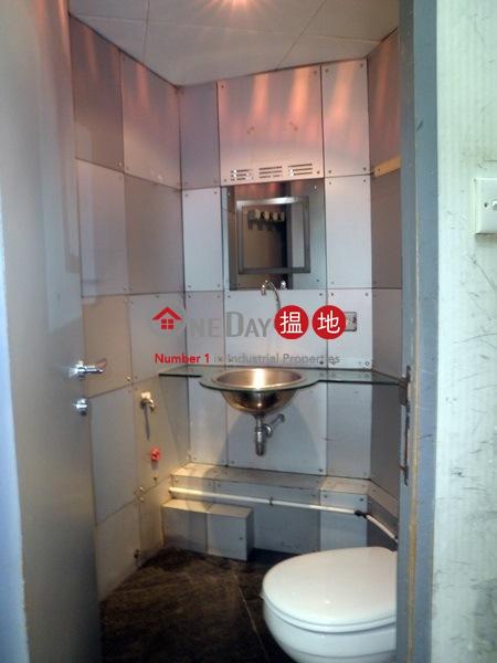 HK$ 17,000/ 月|蓮福商業大廈灣仔區銅鑼灣寫字樓(地鐵站出口)