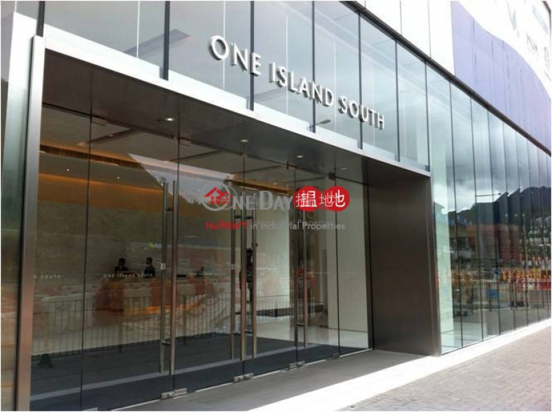 One Island South Middle | 1002 Unit, Office / Commercial Property, Rental Listings, HK$ 24,800/ month