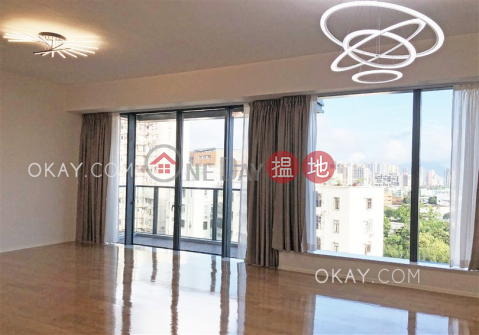 Beautiful 3 bedroom with balcony & parking | Rental|NO. 1 & 3 EDE ROAD TOWER 1(NO. 1 & 3 EDE ROAD TOWER 1)Rental Listings (OKAY-R385007)_0