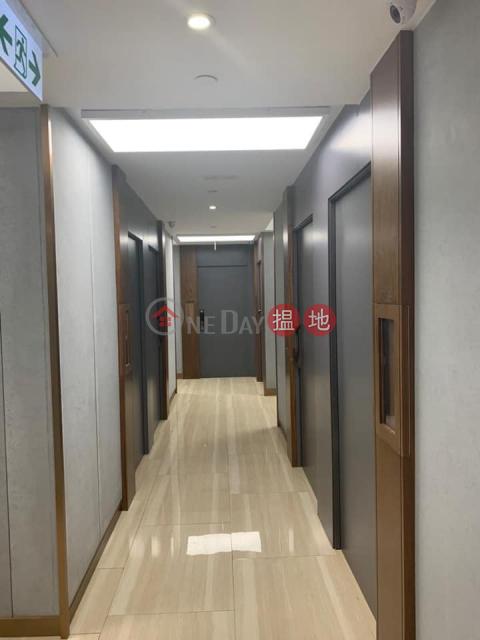 Nice decoration working space|Kwai Tsing DistrictKam Fu Factory Building(Kam Fu Factory Building)Rental Listings (52775-7216125891)_0