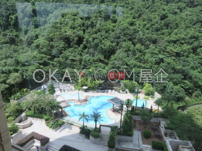 香港搵樓 租樓 二手盤 買樓  搵地   住宅出租樓盤-3房2廁,星級會所,連車位,露台天匯出租單位