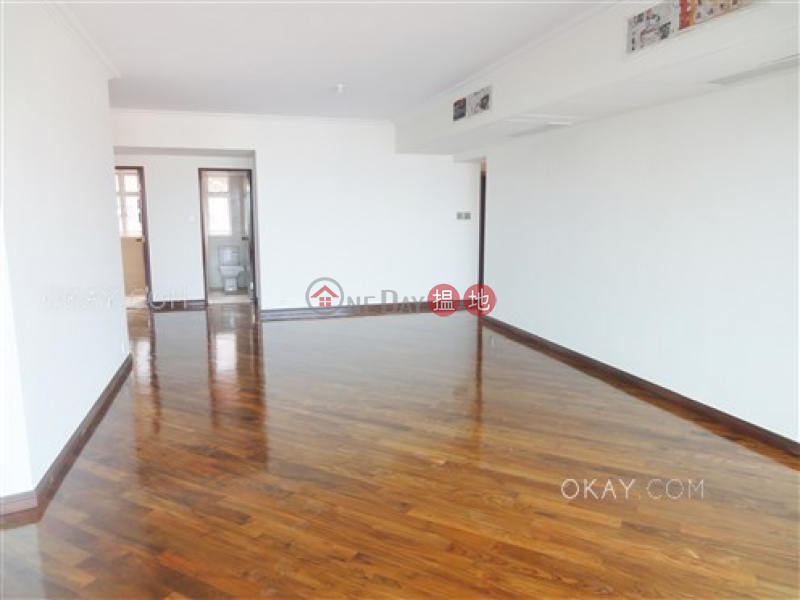 Property Search Hong Kong | OneDay | Residential, Rental Listings, Rare 4 bedroom with balcony & parking | Rental