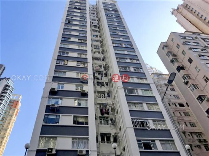 香港搵樓|租樓|二手盤|買樓| 搵地 | 住宅|出租樓盤1房1廁,極高層《聚文樓出租單位》
