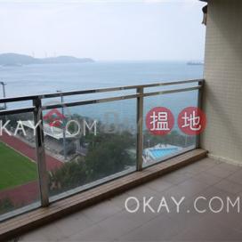 Efficient 4 bed on high floor with balcony & parking | Rental|Scenic Villas(Scenic Villas)Rental Listings (OKAY-R27734)_3